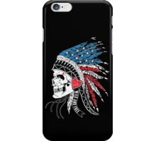 Guardian Warrior iPhone Case/Skin
