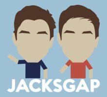 Jack and Finn by jacksgapyear