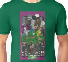 Turtle Power 25th Unisex T-Shirt