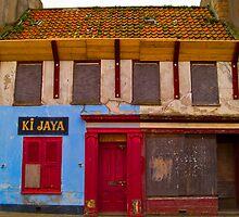 Ki Jaya by Glen Allen