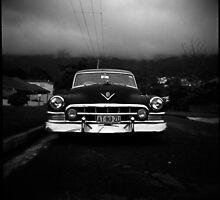 Cadillac by friartucker