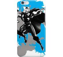 Thor Paint Splatter iPhone Case/Skin
