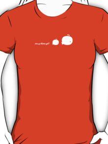 Whale Migration T-Shirt