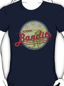 Chernarus Bandits League  T-Shirt
