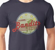 Chernarus Bandits League  Unisex T-Shirt