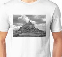 Island Monastery  Unisex T-Shirt