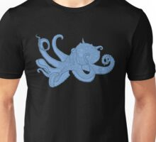 Giant 8 arms is best Unisex T-Shirt