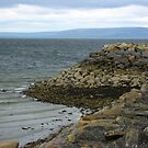 Galway Bay by Orla Cahill