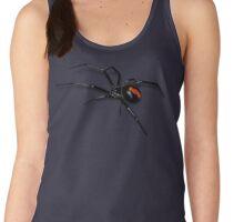 Redback Spider Black Widow Women's Tank Top