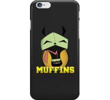 Muffins!!! iPhone Case/Skin