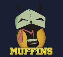 Muffins!!! by AndreCristillo