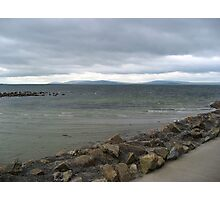 Galway Bay no.3 Photographic Print