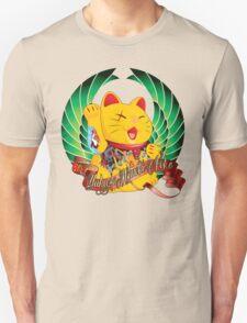Yakuza Maneki Neko T-Shirt