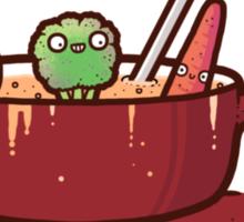 Souper Sticker