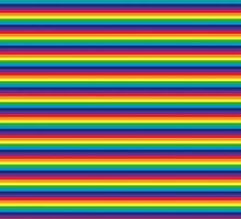 Rainbow by mrrj