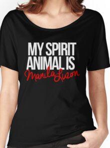 Spirit Animal - Manila Luzon Women's Relaxed Fit T-Shirt