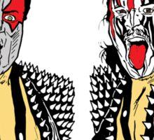 WWF Tag Team - Demolition! Sticker