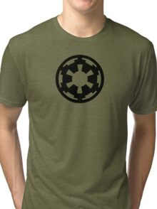 Imperial Wheel Tri-blend T-Shirt