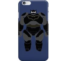 BIG HERO 6 - BATMAN iPhone Case/Skin