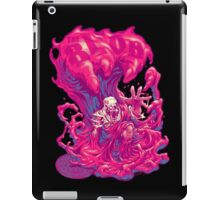 THE BLOB iPad Case/Skin