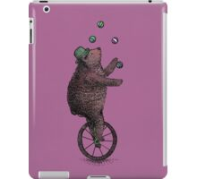 The Juggler iPad Case/Skin
