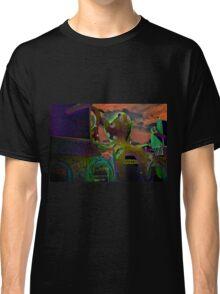 Octopus's Garden Classic T-Shirt