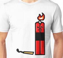 Boom?  Unisex T-Shirt