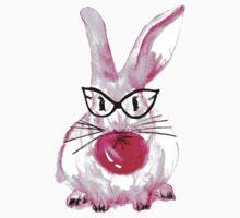 Bubblegum Bunny Kids Tee