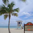 Fort Lauderdale Beach by TaylorV