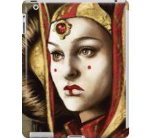Padme iPad Case/Skin