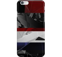 FG-087 iPhone Case/Skin