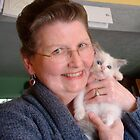 Me & my Baby Lily-Rose by Carol Clifford