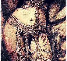 Abundance by -Lilith-