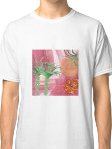 Tropical Sunset Classic T-Shirt