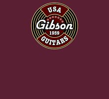 Gibson Guitars 1959 Unisex T-Shirt