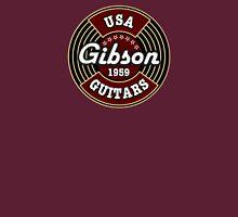 Gibson Guitars 1959 Unisex T-Shirt