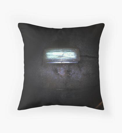 Detention Throw Pillow