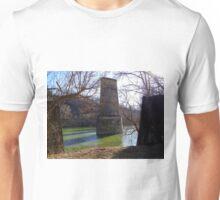 Green Waters Unisex T-Shirt