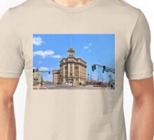 Lost In Time Unisex T-Shirt