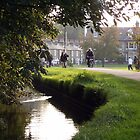 Cambridge by zsaleeba