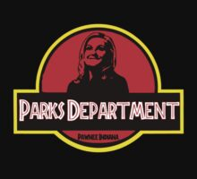 Parks Department by zxandungoTV
