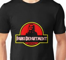 Parks Department Unisex T-Shirt