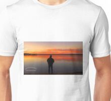Fishing in God's Country Unisex T-Shirt