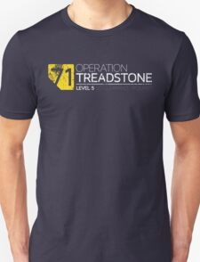 Operation Treadstone T-Shirt