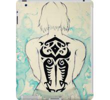Korra and Raava iPad Case/Skin