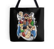 READY TO FIGHT?  Tote Bag