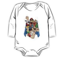 READY TO FIGHT?  One Piece - Long Sleeve