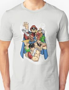 READY TO FIGHT?  Unisex T-Shirt