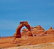 Moab, Utah. by Dipali S