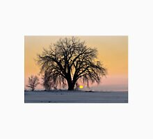 Cottonwood Cold Sunrise Unisex T-Shirt